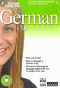 Instant Immersion German V3.0