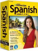 Spanish Levels 1, 2 & 3