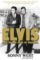 Elvis -- Still Taking Care of Business