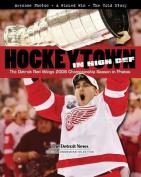 Hockeytown in High Def