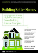 Building Better Homes