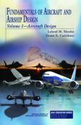 Fundamentals of Aircraft Design