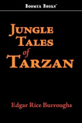 Jungle Tales of Tarzan