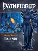 Pathfinder #16 Second Darkness