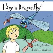 I Spy a Dragonfly
