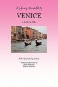 Sydney Travels to Venice