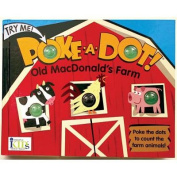 Old MacDonald's Farm (Poke-A-Dot!) [Board book]