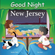 Good Night New Jersey [Board Book]