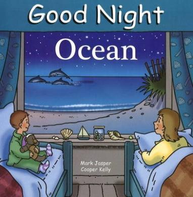 Good Night Ocean [Board book]