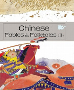 Chinese Fables and Folktales (III)