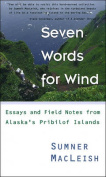 Seven Words for Wind