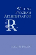 Writing Program Administration
