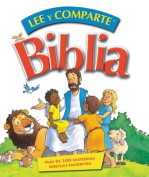 Lee y Comparte Biblia [Spanish]