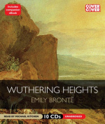 Wuthering Heights (Unabridged) [Audio]