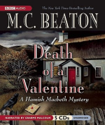 Death of a Valentine  [Audio]