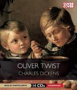 Oliver Twist (Unabridged) [Audio]