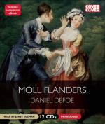 Moll Flanders [Audio]