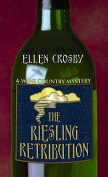 The Riesling Retribution [Large Print]