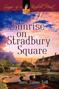 Sunrise on Stradbury Square