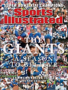 Sports Illustrated Presents New York Giants