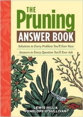 The Pruning Answer Book (Answer Book Series)