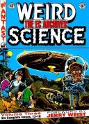 EC Archives Weird Science