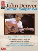 The John Denver Guitar Companion