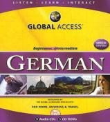 """Global Access"" Interactive German"