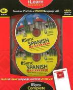 """""""iSync"""" Complete Spanish [Audio]"""