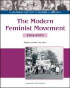 The Modern Feminist Movement