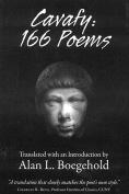 Cavafy: 166 Poems