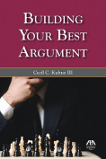 Building Your Best Argument