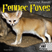 Fennec Foxes (Checkerboard Animal Library
