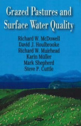 Grazed Pastures and Surface Water Quality