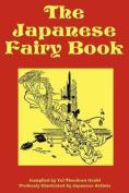 The Japanese Fairy Book