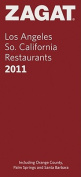 Zagat Los Angeles/So. California Restaurants (Zagat Survey
