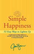 Simple Happiness