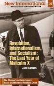Revolution, Internationalism and Socialism