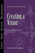 Creating a Vision (J-B CCL
