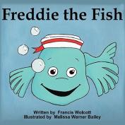 Freddie the Fish