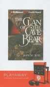 The Clan of the Cave Bear [Audio]