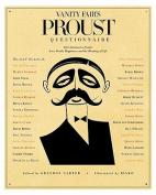 """""""Vanity Fair's"""" Proust Questionnaire"""