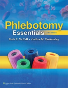 Phlebotomy Essentials [With Access Code]