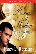Prince of Shadow [Bloodborn 2]