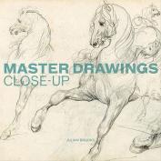 Master Drawings: Close Up