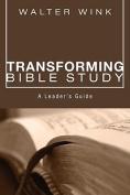 Transforming Bible Study
