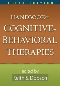 Handbook of Cognitive-Behavioral Therapies