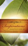 """Inspirations"""