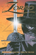 Zorro Year One: Volume 1