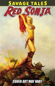 Savage Tales of Red Sonja, Volume 1